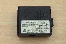 Inclinación Sensor / inclinación Alarma lne2630ac-Jaguar Xk8 Xkr 1997-2006