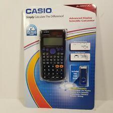 Casio Fx-300Es Plus Advanced Display Scientific Calculator with 1Gb Usb Drive Bs