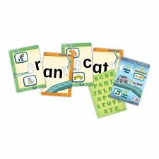 LeapFrog TAG Book Interactive Talking Words Factory & Flash Cards