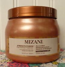 MIZANI STRENGTH FUSION POST CHEMICAL HAIR TREATMENT RECOVER MASK 16.9 OZ