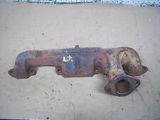 1970-1973 DODGE 383 440 ENGINE EXHAUST MANIFOLD L 2951861 PICKUP PLYMOUTH OEM F
