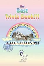 NEW The Best Trivia Book of Presidents!!! by Jane Flinn
