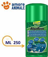 Tetra Pond - AlgoRem 250 ml - Trattamento contro l'acqua verde