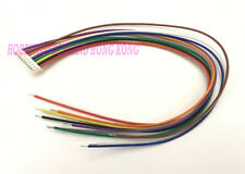 1.25mm Pitch PicoBlade 10-Pin Female Receptacle Connector 15cm wire Assembly x50