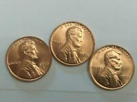 1970-S Small Large Date Lincoln Cent BU / Penny     PLEASE READ FIRST