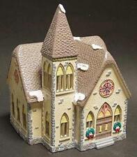 Dept. 56 Snow Village Redeemer Church