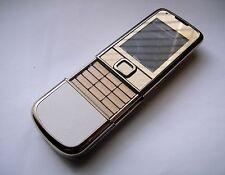 Nokia 8800 Arte Gold Colour phone ( Made in Korea ) 8800e 8800e-1 RM-233