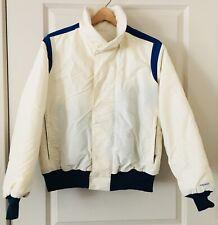 Genuine 1980's Ski Jacket Mother Karen's Winter Jacket Snowboard Cross Country