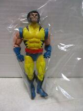Marvel Legends Wolverine (1)