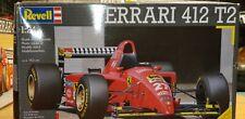 Revell 1/24 Ferrari 412 T2