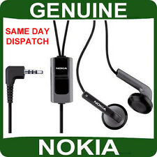 GENUINE Nokia 3110c Phone HEADSET handsfree mobile ear head phones original cell