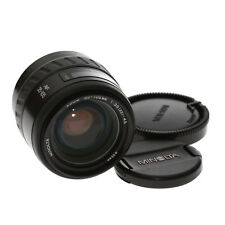 Minolta AF ZOOM 35-105mm 1:3,5-4,5 lente de zoom para Minolta af/Sony Alpha