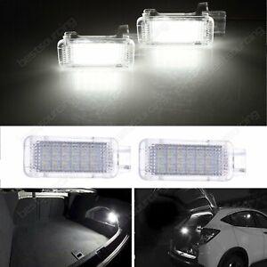 Canbus Fußraumbeleuchtung für VW Golf T5 Audi Porsche Cayenne Skoda Fabia Seat
