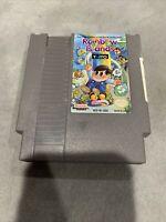 Rainbow Islands (Nintendo Entertainment System, NES, 1991) Taito Authentic Great