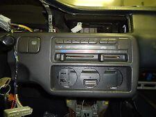 1992-1995 Honda Civic EG Gauge Holder For The Radio: 3-52mm