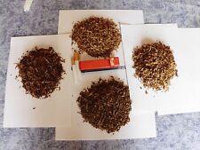 6x1000 Tabaksamen 6 Sorten Virginia, Burley, Orient Tabakpflanzen Tobacco Seeds