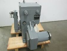 Beck 11-203 Electronic Rotary Control Drive 250 Lb - Ft Ccw New Z17 (2265)