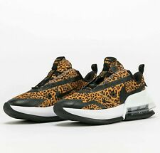Nike WMNS Air Max Up Leopard Black White DC9206-700 Airmax Shoes Womens Sneakers
