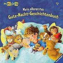 ministeps®. Mein allererstes Gute-Nacht-Geschichtenbuch ... | Buch | Zustand gut