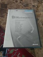 Microsoft Office Enterprise 2007 & Product Key Code
