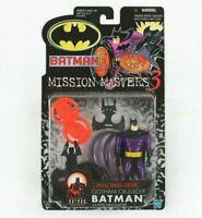 New Batman Adventures Animated Gotham Crusader Batman Action Figure 2000 Hasbro