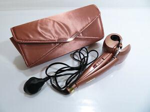 BaByliss - 2667U Curl Secret Hair Curler-Automatic - Rose Pink - Carry Case