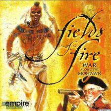 WAR ALONG THE MOHAWK FIELDS OF FIRE +1Clk Windows 10 8 7 Vista XP Install