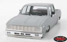 RC 4WD Z-B0119 Mojave II 4Door Complete Body RWDZ-B0119