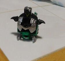 BAKUGAN Mechtanium Surge Bakumutant Black Green Ventus MUTANT TAYLEAN w/Diecast