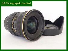 Tokina ATX-PRO SD 12-24 F4 (SI) DX Nikon AF mount lens. Stock Nº c1138