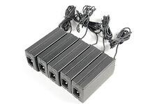 Lot of 5 Symbol Motorola Power Supplies 50-14000-101 9V 1Amp 100-240V Barcode