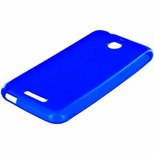 Glossy Silicone/Gel/Rubber Fitted Cases for HTC Mobile Phones