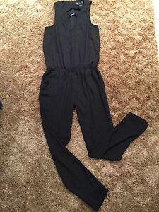 Kardashian Kollection Women Jumpsuit in Black XS, S, M