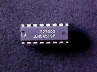 M54519P - Mitsubishi Darlington Transistor Array (DIP-16)