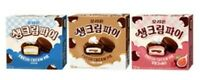 [Orion] Choco Pie Whipping cream  Three Musketeers 3 Flavor(Each of 12 packs)