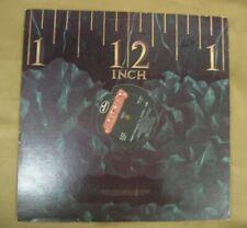 """ABC A: Vanity Kills (USA Remix 5:43) B: ABC Megamix 8:53 USA 12"""" 1985 on Mercury"""