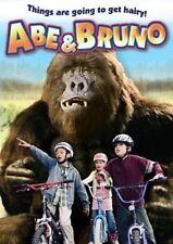Abe and Bruno - DVD -  Very Good - Ovington Owston,James Warnock,Kevin Scott All