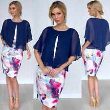 Gorgeous  Dress Size 10 Beautiful Floral Print Party