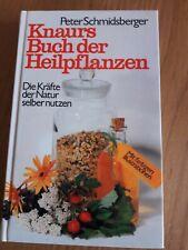 Knaurs Buch der Heilpflanzen
