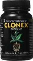 Rooting Gel - HydroDynamics Clonex Rooting Gel, 100 ml
