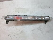 nn801242 Audi Q7 2007 2008 2009 LH Driver Side Turn Signal Lamp OEM