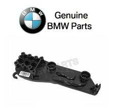 BMW E60 Radiator Mounting Plate for Auto Trans Oil Cooler and Thermostat Genuine