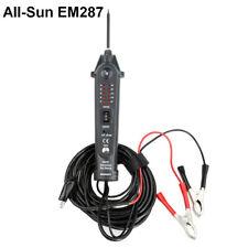 MASTECH MS5902 Disjoncteur Testeur Prise Finder catii 600 V 220 V UE Plug