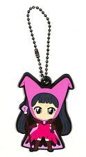 Cardcaptors Card Captor Sakura Charm Rubber Mascot Keychain Mascot Meilin Rae
