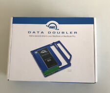 OWC data doubler laptop optical bay 2.5 Mount kit  {B146}