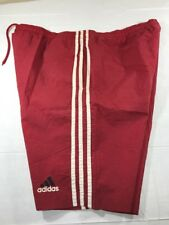 VTG Adidas Shorts Windbreaker Firebird Medium Equipment Originals Track Trefoil