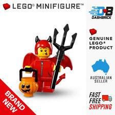 Genuine LEGO® Minifigures - Cute Little Devil - #4, Series 16 Minifigure - NEW