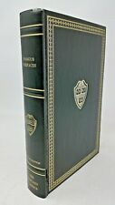THE HARVARD CLASSICS Deluxe Edition Replacement Copy FAMOUS PREFACES