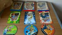 BUZZ! Bundle Collection Of 3 PS2 Games Big quiz The music quiz the sports Quiz