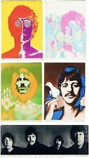 Richard AVEDON (Photographer): 1967 First-Edition Psychedelic Beatles Posters